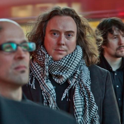 Picture Palace music / Thorsten Quaeschning's avatar