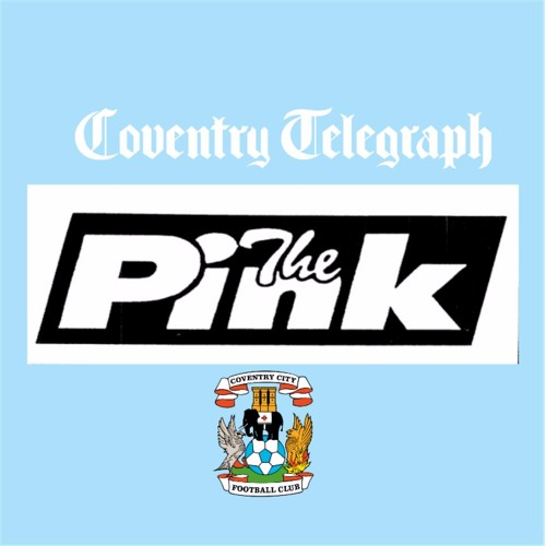 Coventry Telegraph CCFC podcast's avatar