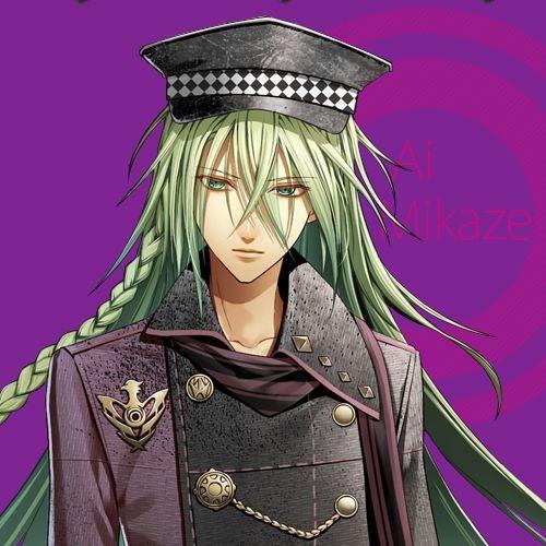 Ai.Mikaze's avatar