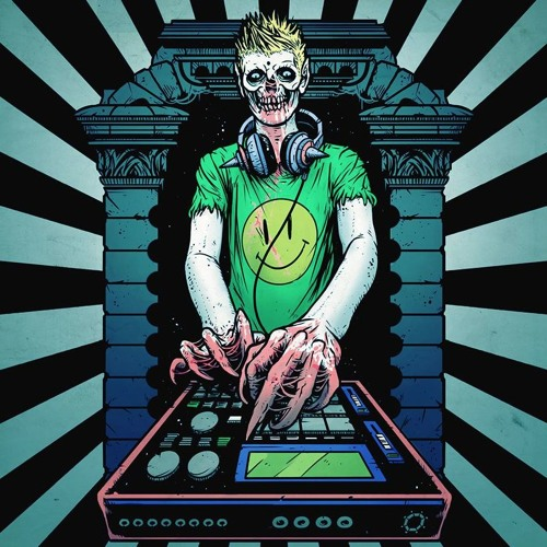 Hybrid System's avatar