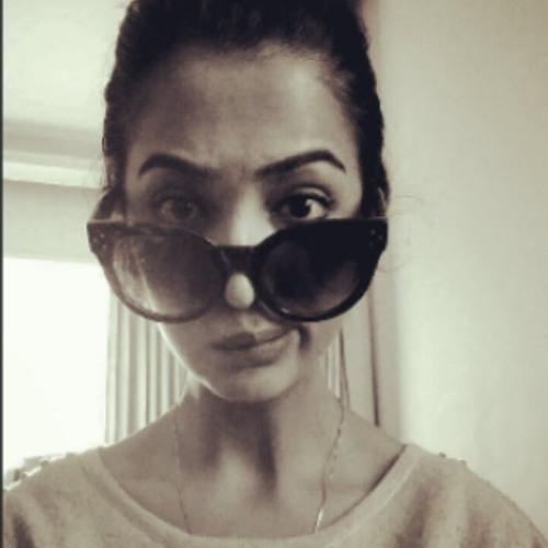 Khadija G.'s avatar
