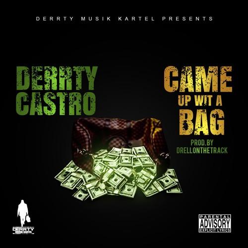 Derrty Castro's avatar