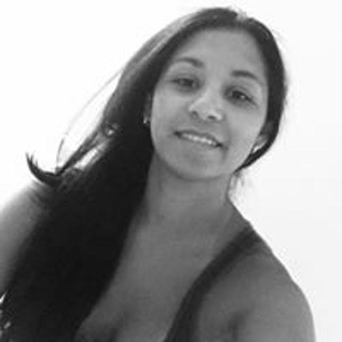 Johanna P Barrantes's avatar