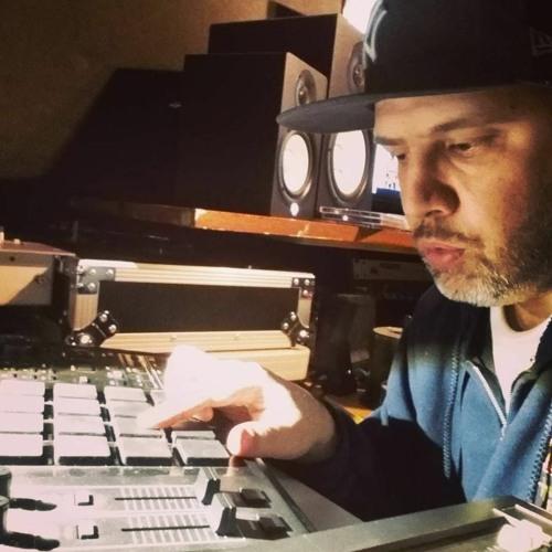 DJ-Stress's avatar
