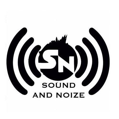 SoundandNoize's avatar