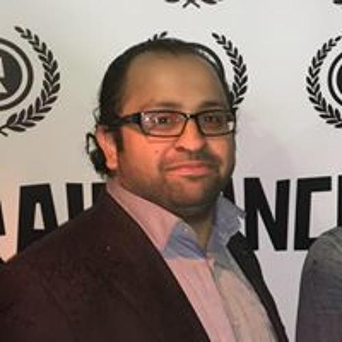 Ali Jamal Karim's avatar