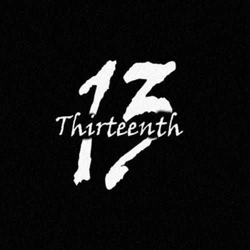 Thirteenth's avatar