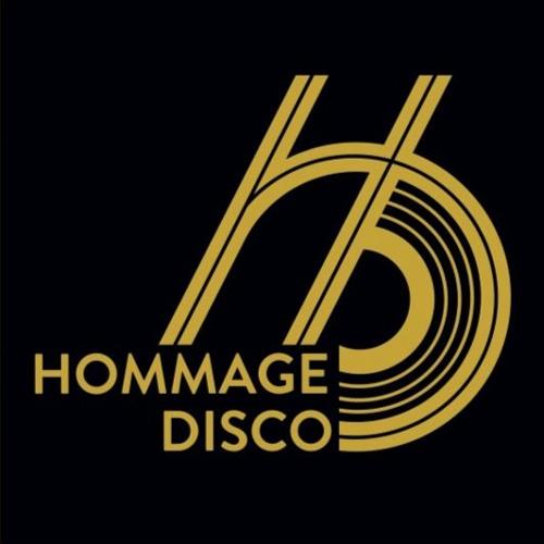 Hommage Disco's avatar