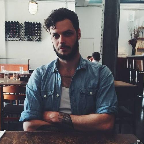 JP Brown's avatar