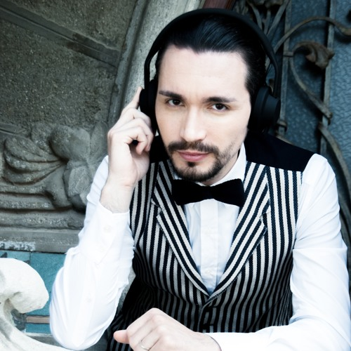 Andrea Ferrini's avatar
