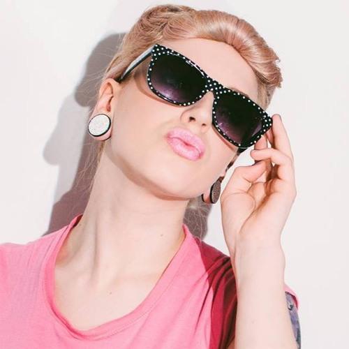 Christie Carter(Soul Radio)✪'s avatar