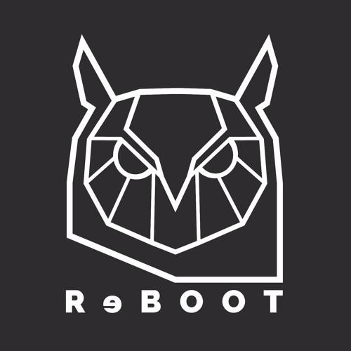 ReBoot Prague's avatar