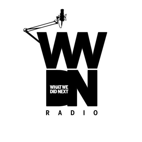 What We Did Next_Radio's avatar