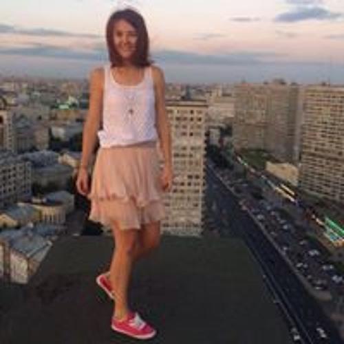 Anna Pirogova's avatar