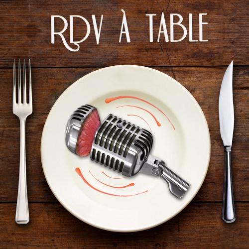 RDV À Table's avatar