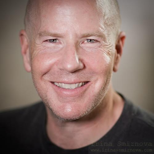 Matt Sweetwood's avatar