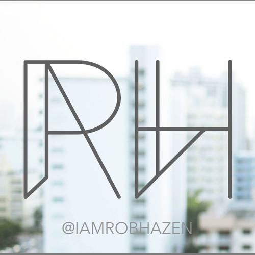 Rob Hazen EDM's avatar
