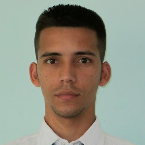 Raul Fuentes Blanco's avatar