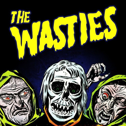 The Wasties's avatar