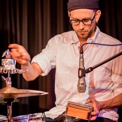 Dominic Egli's avatar
