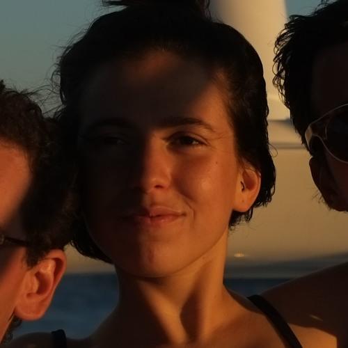 Odette Alpuche's avatar