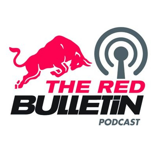 Red Bulletin Podcast's avatar
