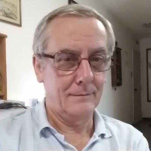 Wilfried Vetter's avatar