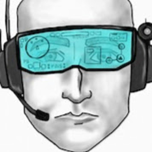 The Gamer HUD's avatar