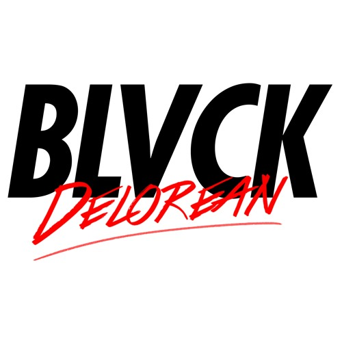 Blvck Delorean's avatar