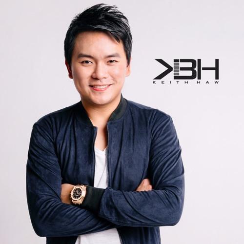 """DJ Keith Bryan Haw """"KBH""""'s avatar"""