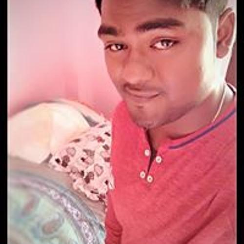 Supratim Das's avatar