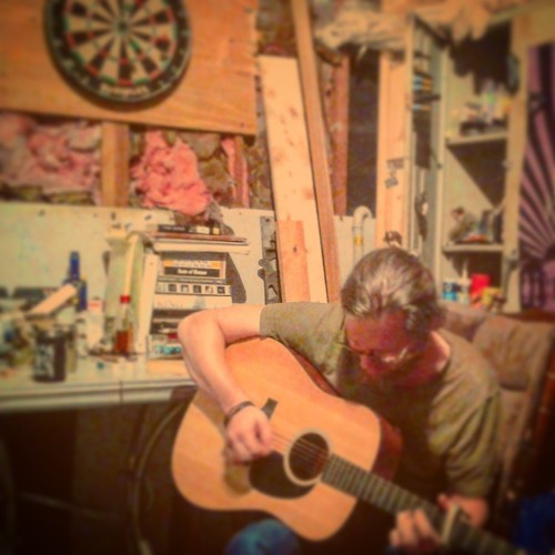 Rufus Rivers music's avatar