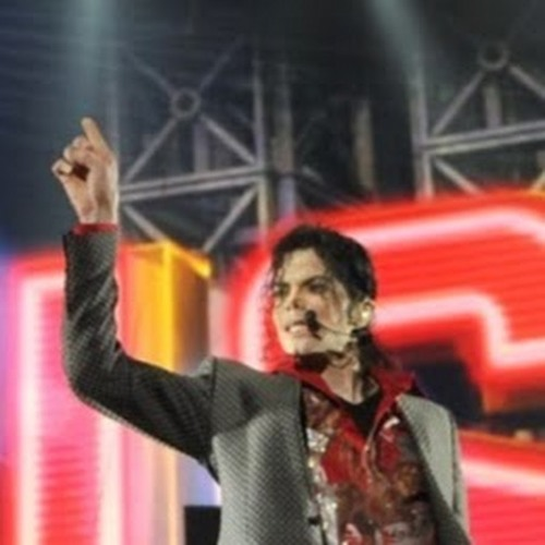 New Michael Jackson's avatar