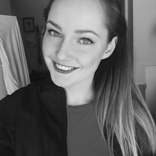 Mina Balke's avatar