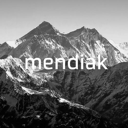 Mendiak's avatar