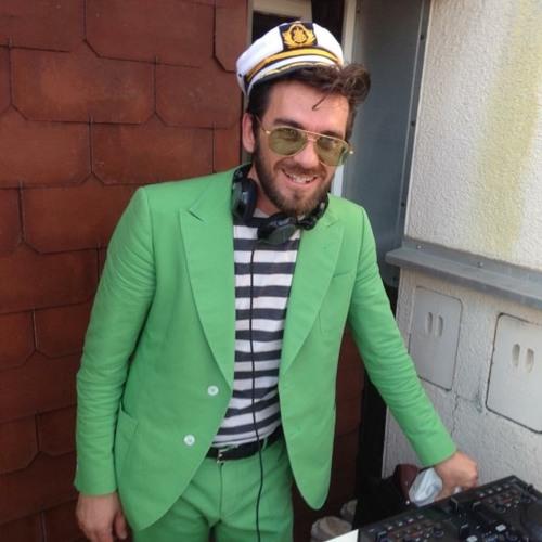 Enzo di Caprio's avatar