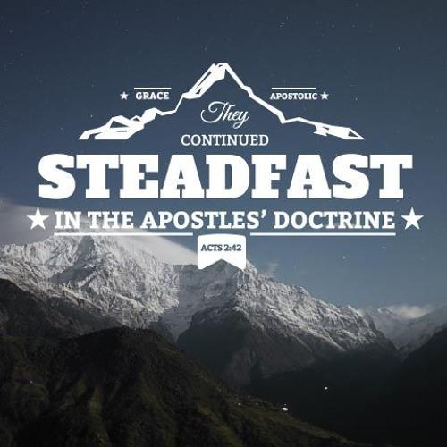 Grace Apostolic Church | Free Listening on SoundCloud