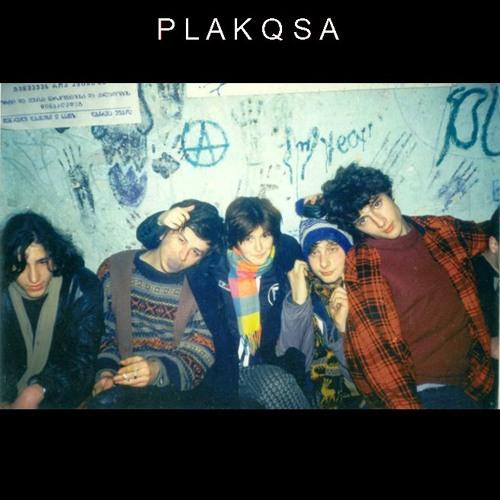 PLAKQSA / ПЛЯКСА's avatar