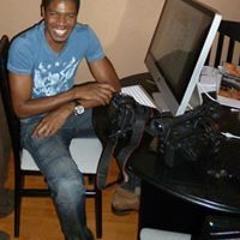 Eddy Igbinidu
