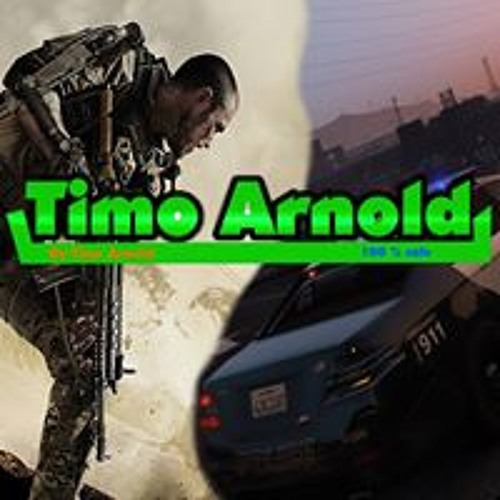 Timo Arnold's avatar