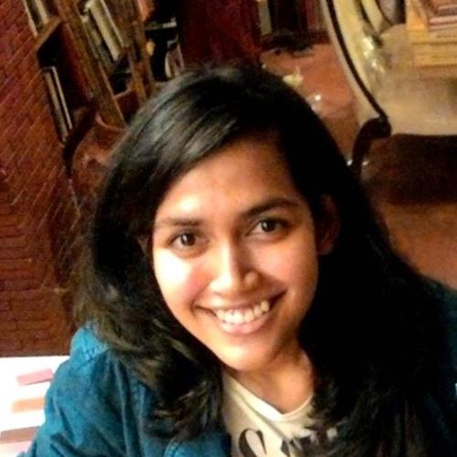 Paulami's avatar