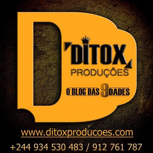 Ditox Produções's avatar