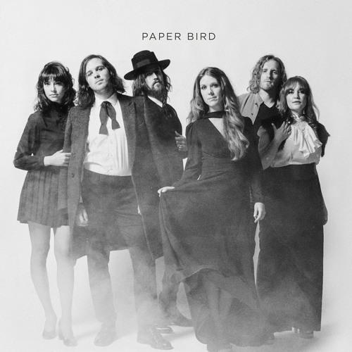 Paper Bird's avatar