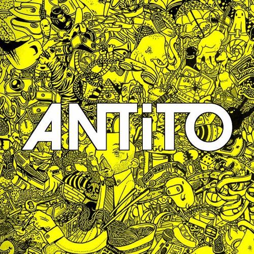 ANTIT0's avatar