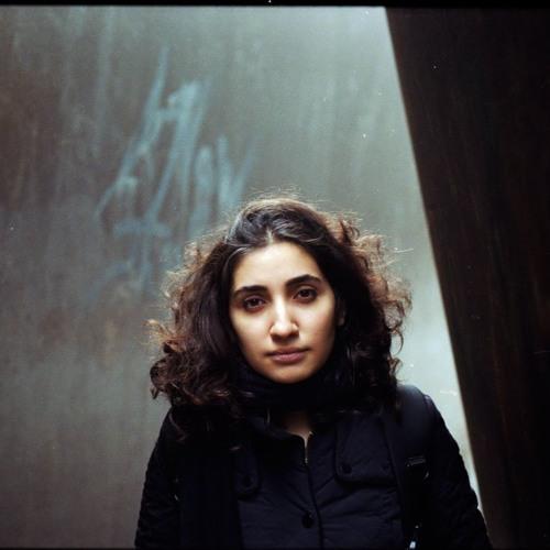Shirin Hadd's avatar