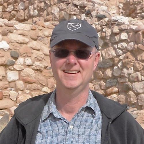 Mark Kernohan's avatar