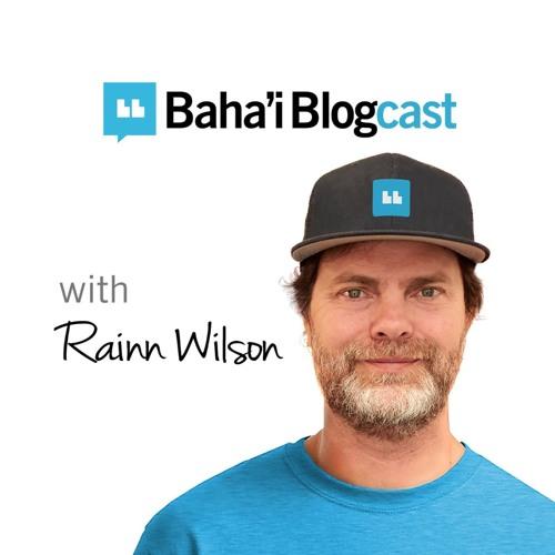Baha'i Blogcast with Rainn Wilson's avatar