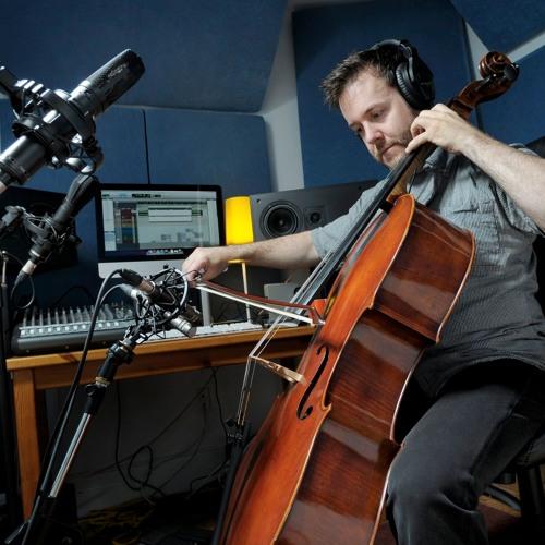 Kirk Starkey's avatar