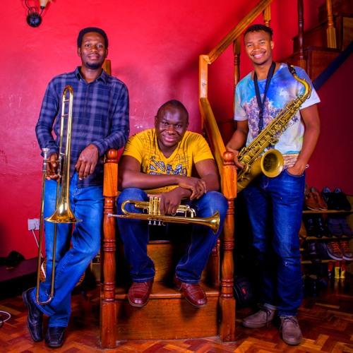 Nairobi Horns Project's avatar