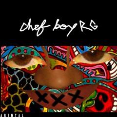 Chef Boy RG